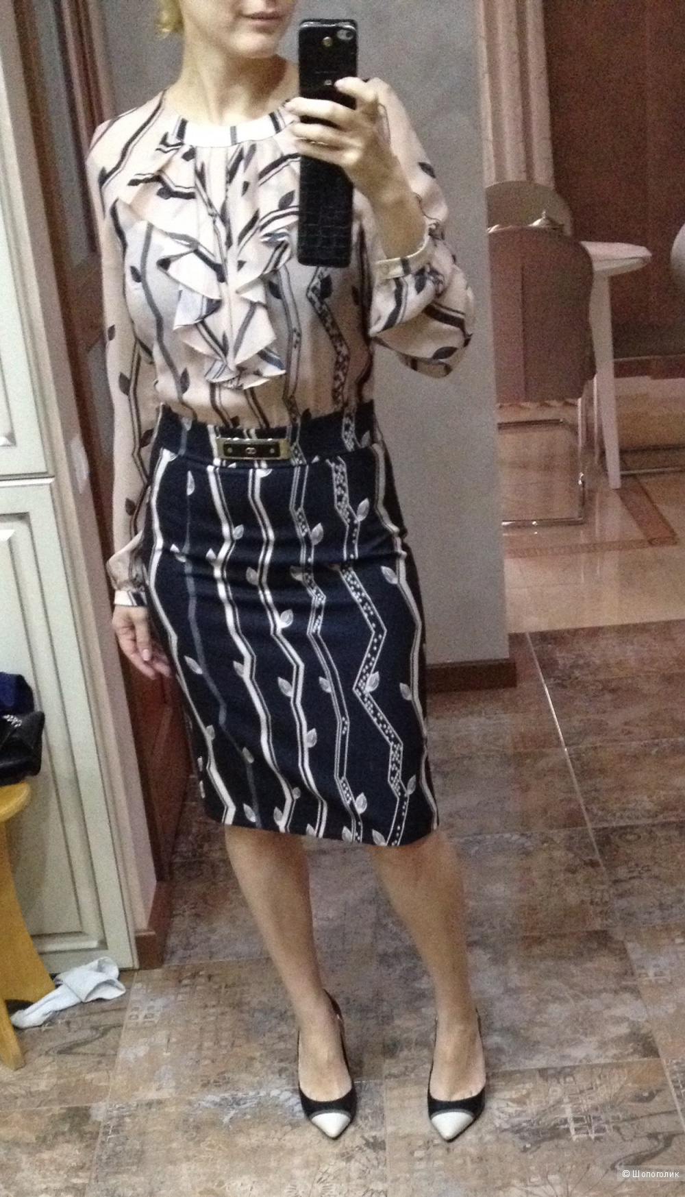 Платье Di Mare размера М