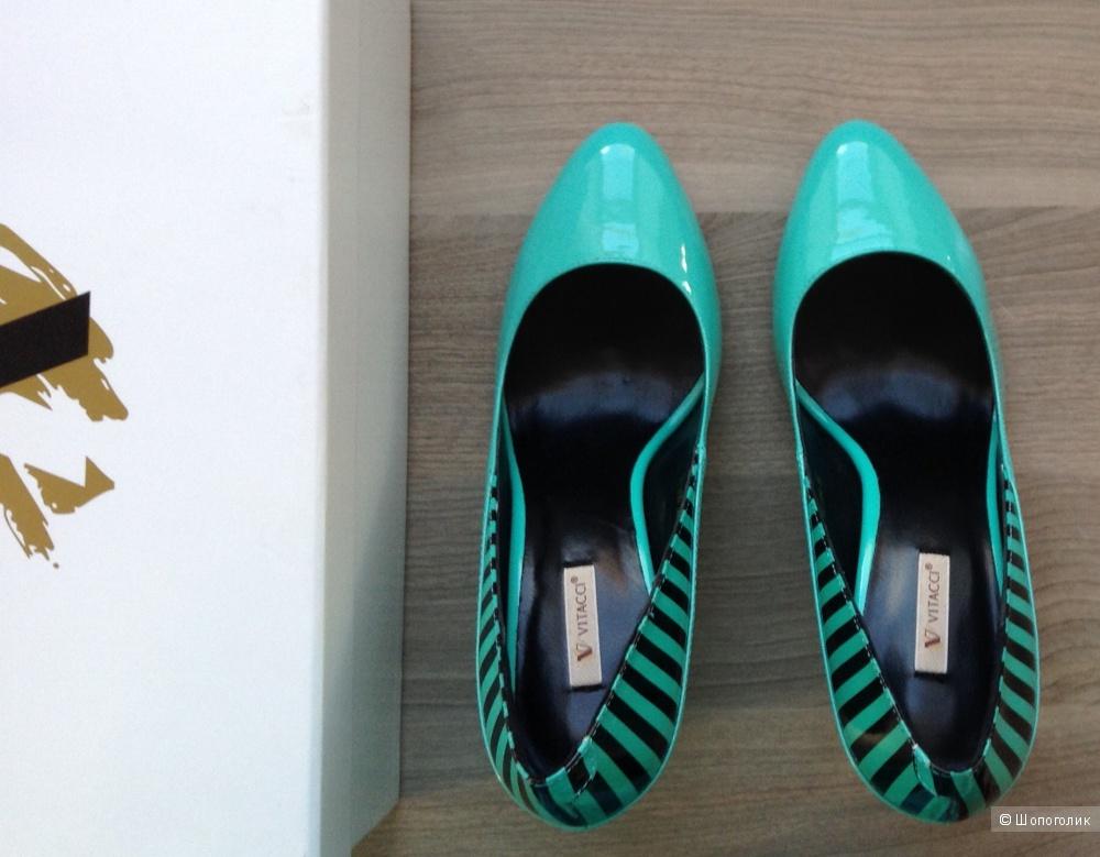 Туфли VITACCI, 39 размер