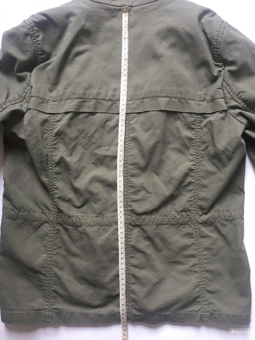 Куртка mango размер м