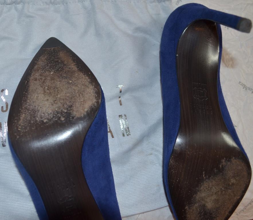 Туфли Stuart Weitzman, размер 39,5