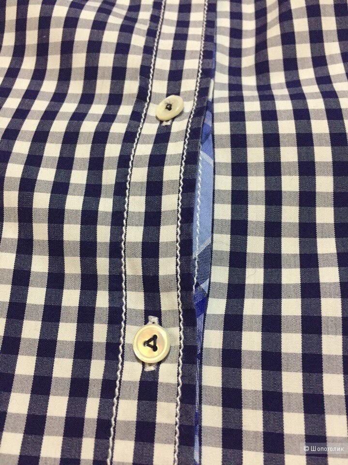 Рубашка Van Laack 46рус.