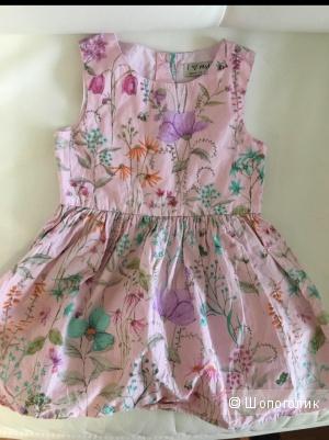Платье Next, 92 см