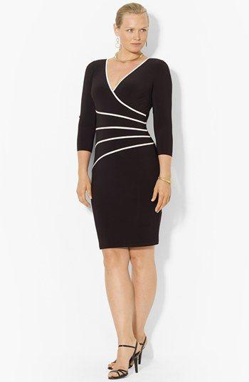 Платье Lauren Ralph Lauren новое, 4US, S/M