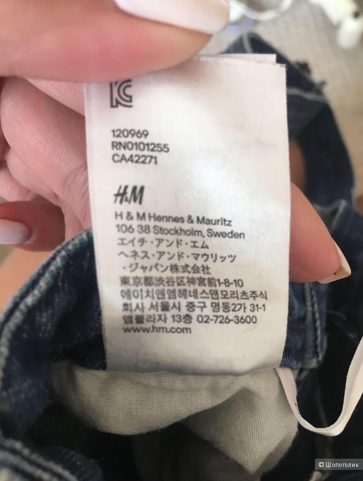 Комбинезон, H&M,