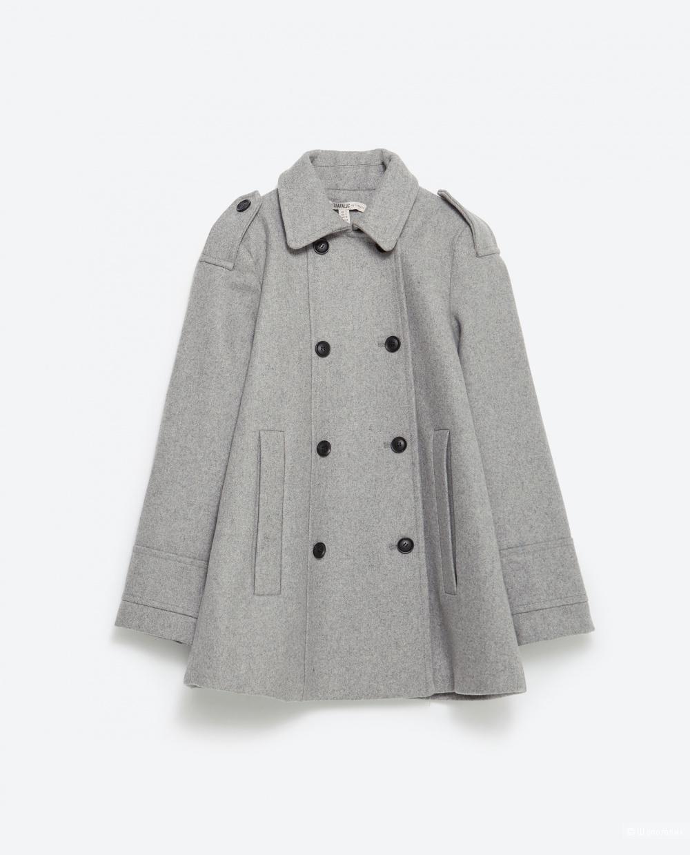 Пальто ZAra m-L