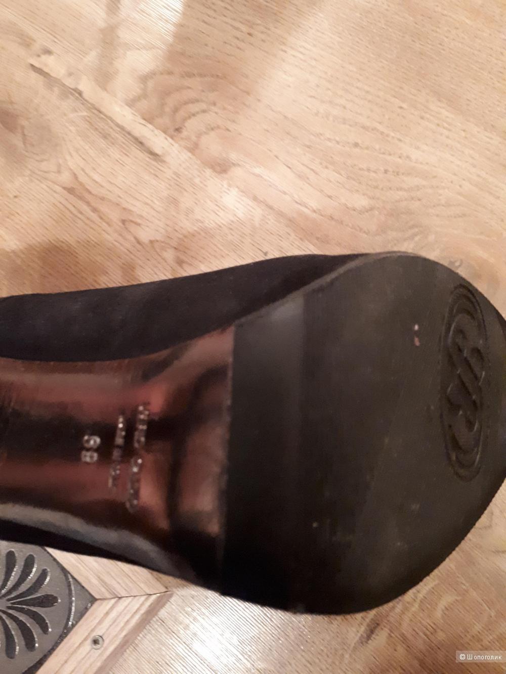Туфли JUST CAVALLI размер 39