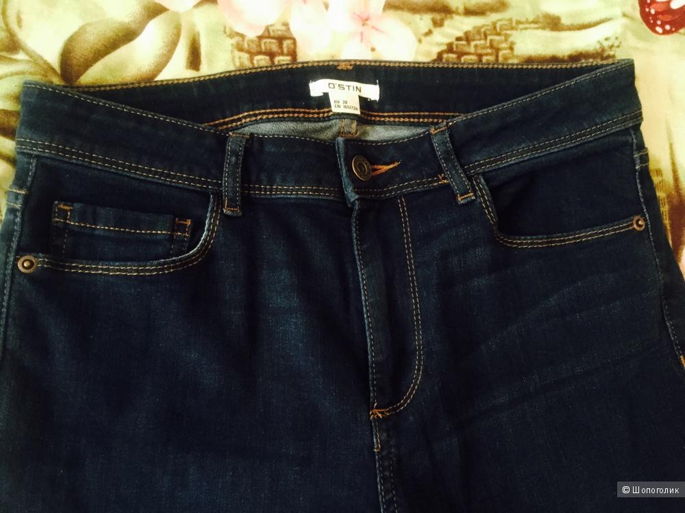 Джинсовые штаны Ostin, 28 размер