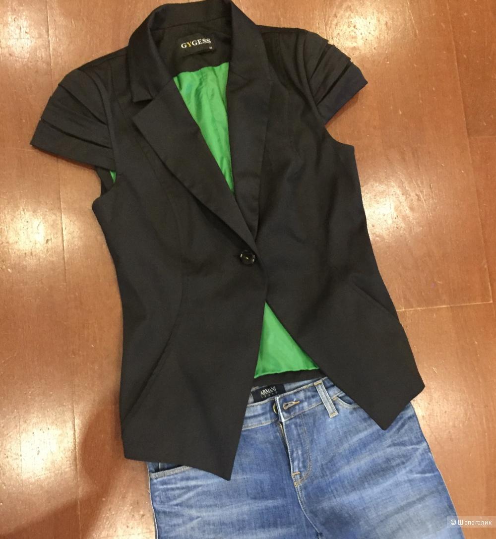 Пиджак Gygess 36 размер