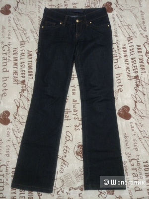 Джинсы ELISABETTA FRANCHI JEANS for CELYN B 27 размер