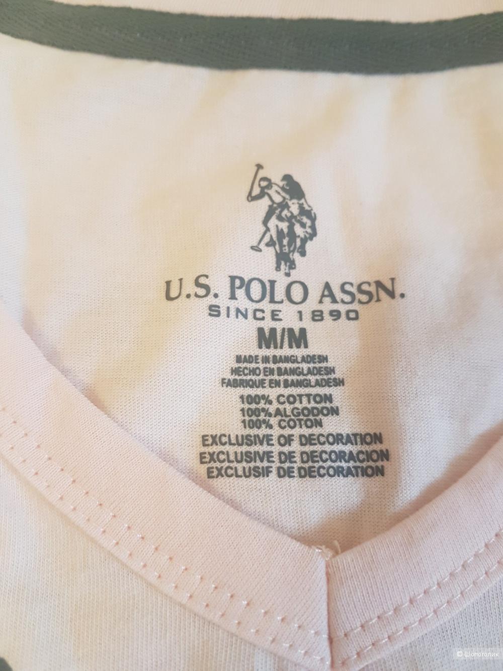 Костюм U.S. Polo Assn. Размер М