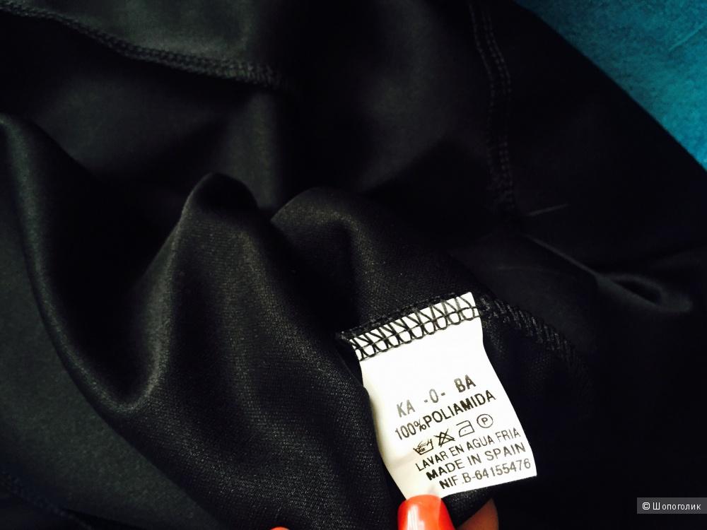 Маленькое черное платье, размер S