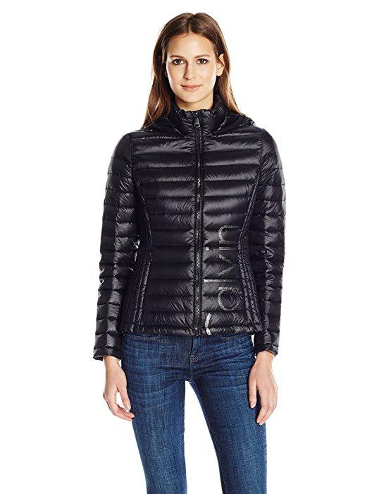 Новая куртка Calvin Klein M