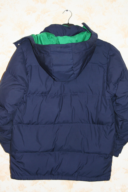 Куртка пуховик Ralph Lauren