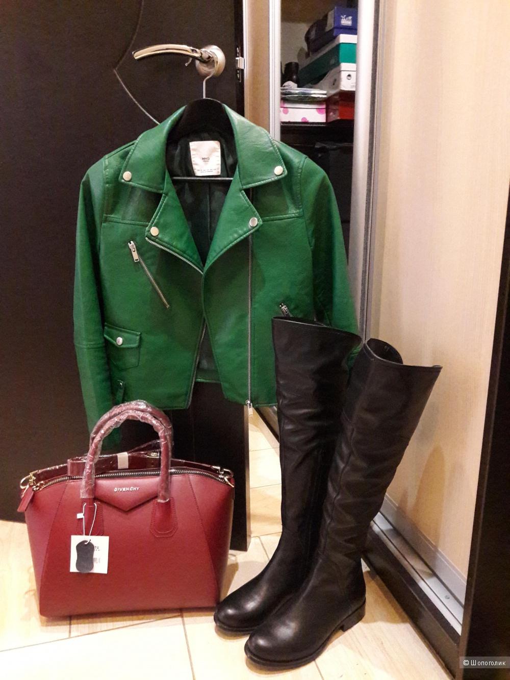 Сумка женская Givenchy Antigona, оттенок Marsala