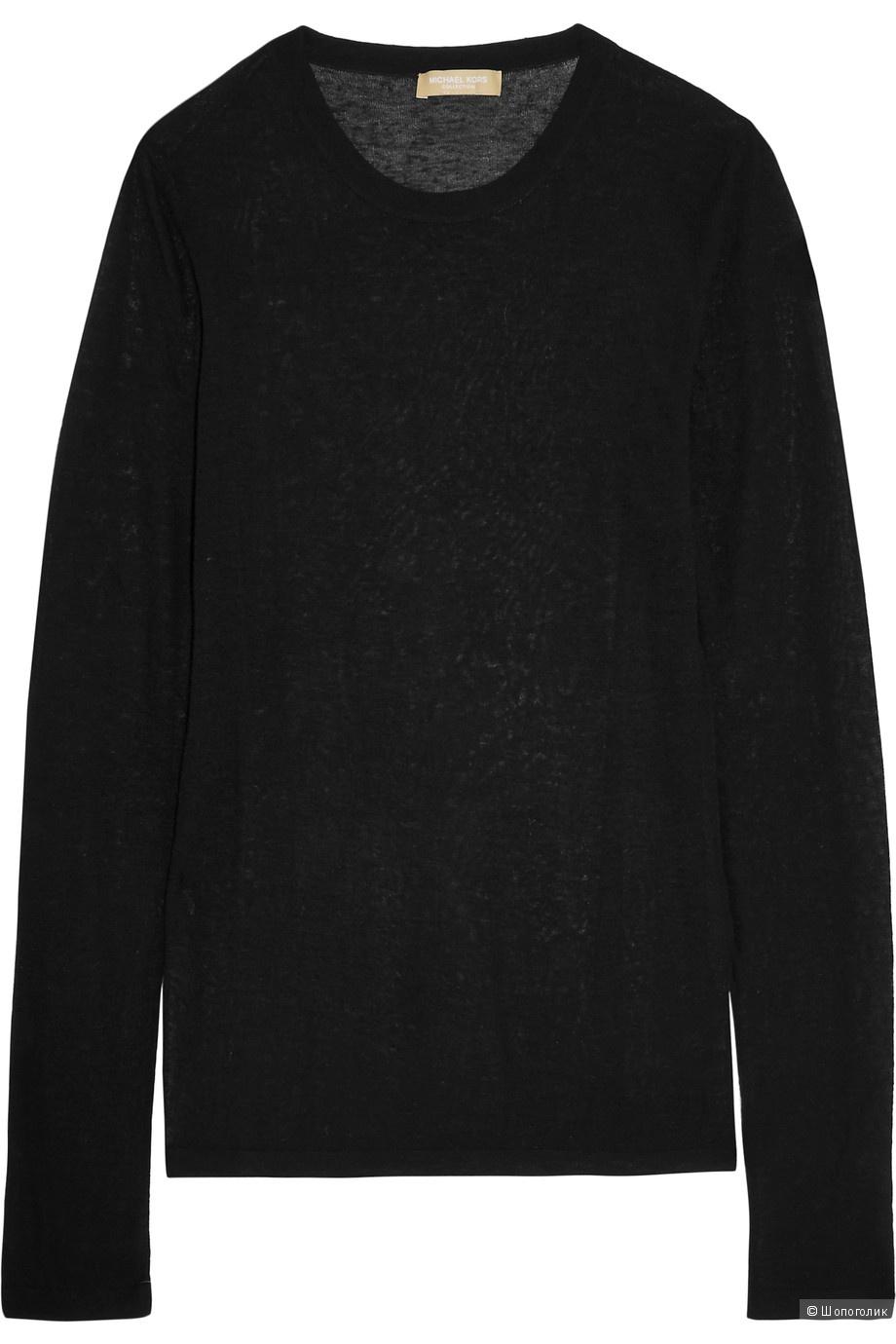 Новый свитер MICHAEL KORS COLLECTION размер XS на грудь 90 см