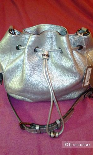 Новая сумка кроссбоди lancel Albertina