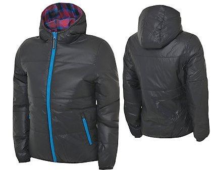 Двустронняя куртка Eastpak, р-р М
