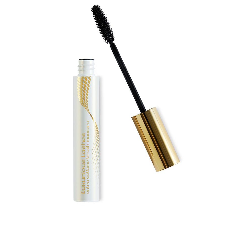 Тушь KIKO Luxurious Lashes Extra Volume Brush Mascara
