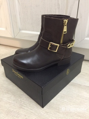 Ботинки Juicy Couture 39 размер