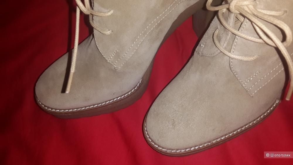 Ботиночки Ralph Lauren, размер 36