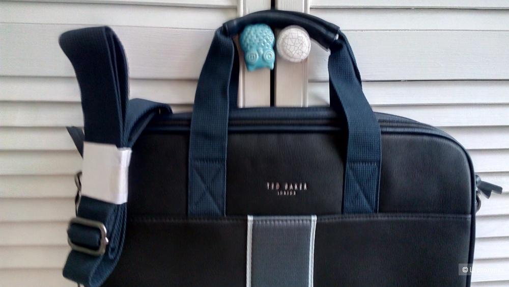 Новая сумка ted baker