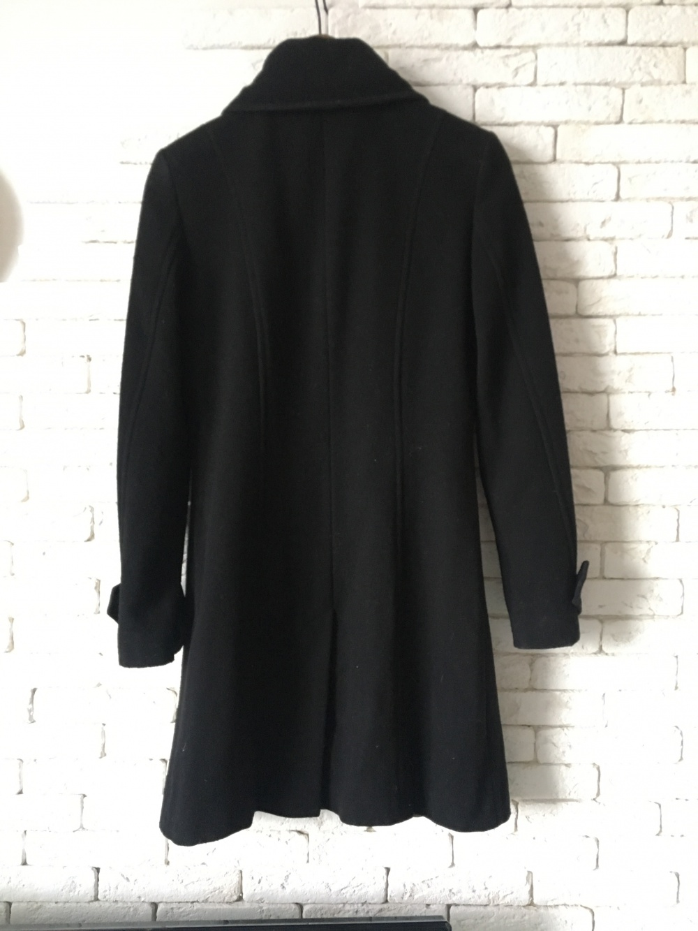 Пальто MEXX, S, шерсть