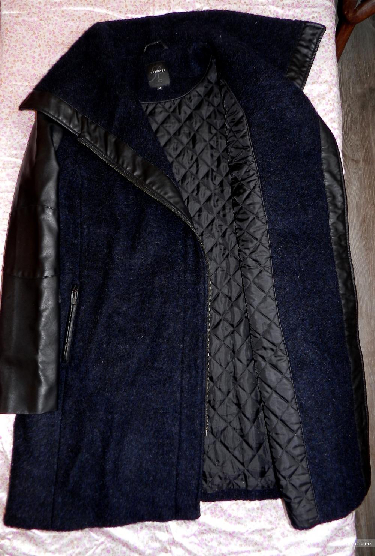 Пальто Reserved Wool blend 38 размер