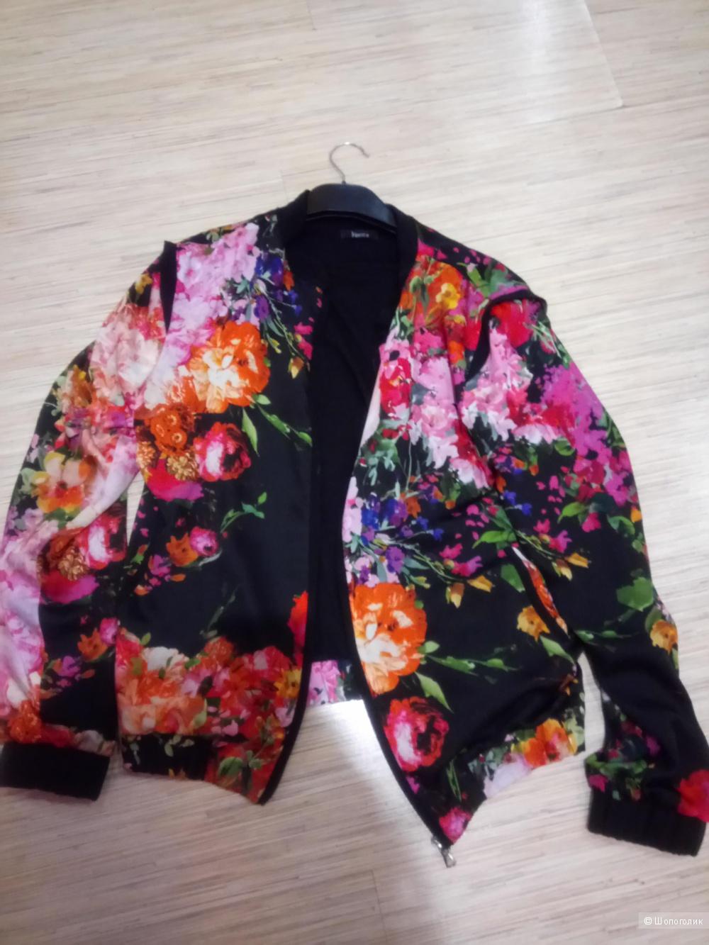 Лёгкая куртка hanita 46 ит