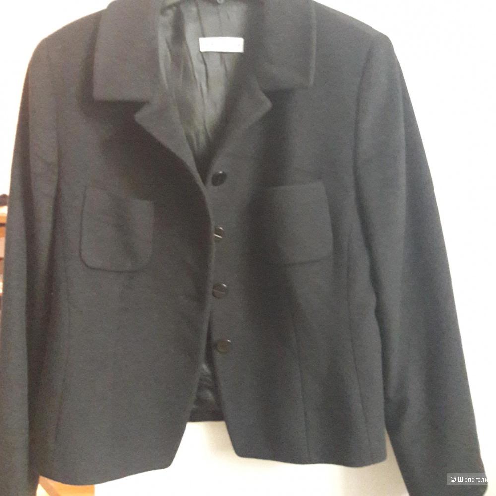 Пальто пиджак Trixi Schober  48-50 размера
