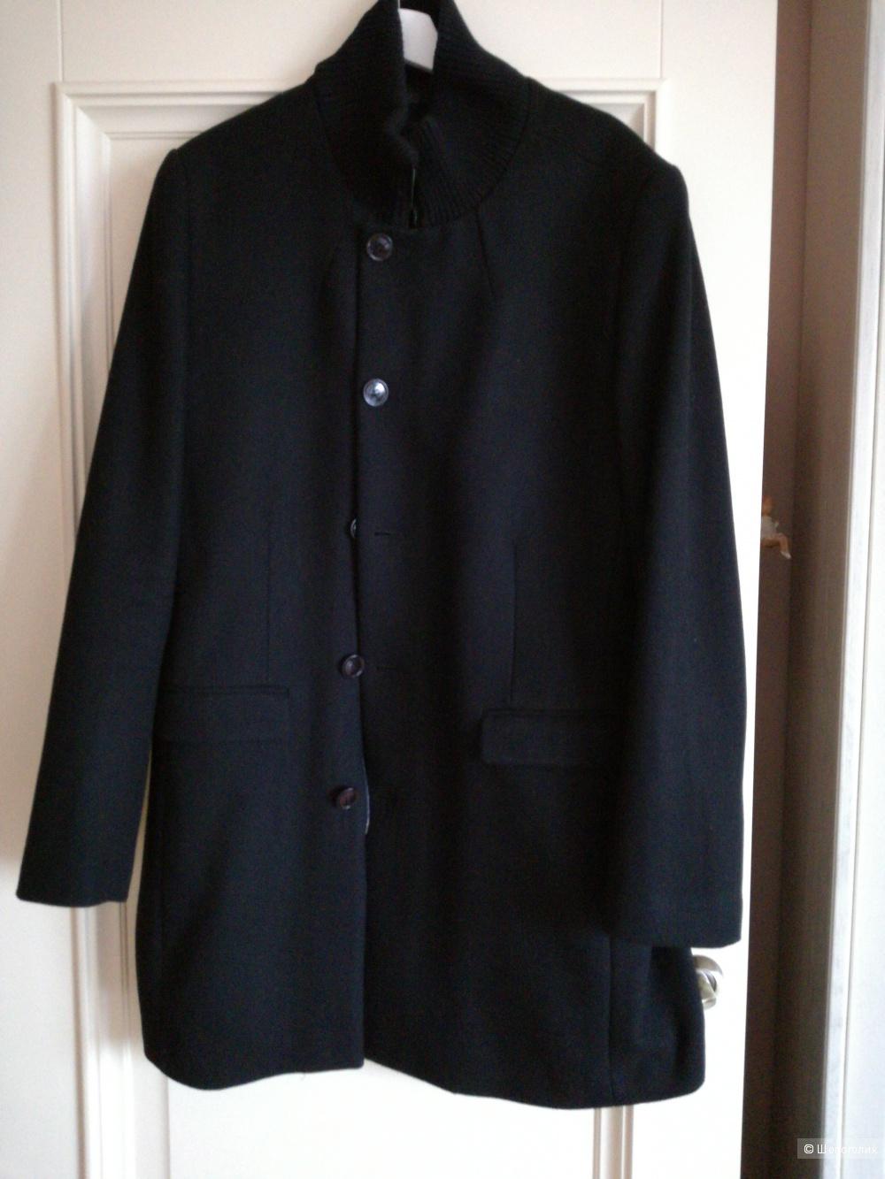 Пальто мужское XL