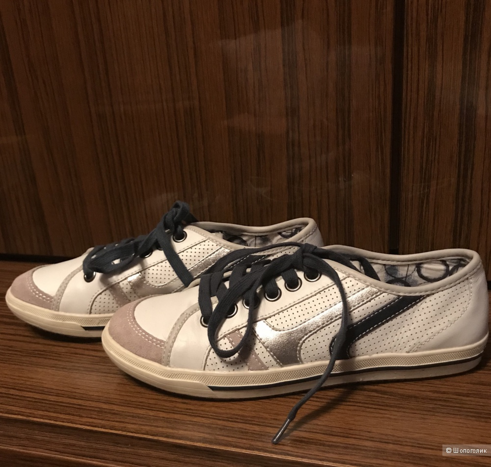 Кроссовки Carnaby, размер 39
