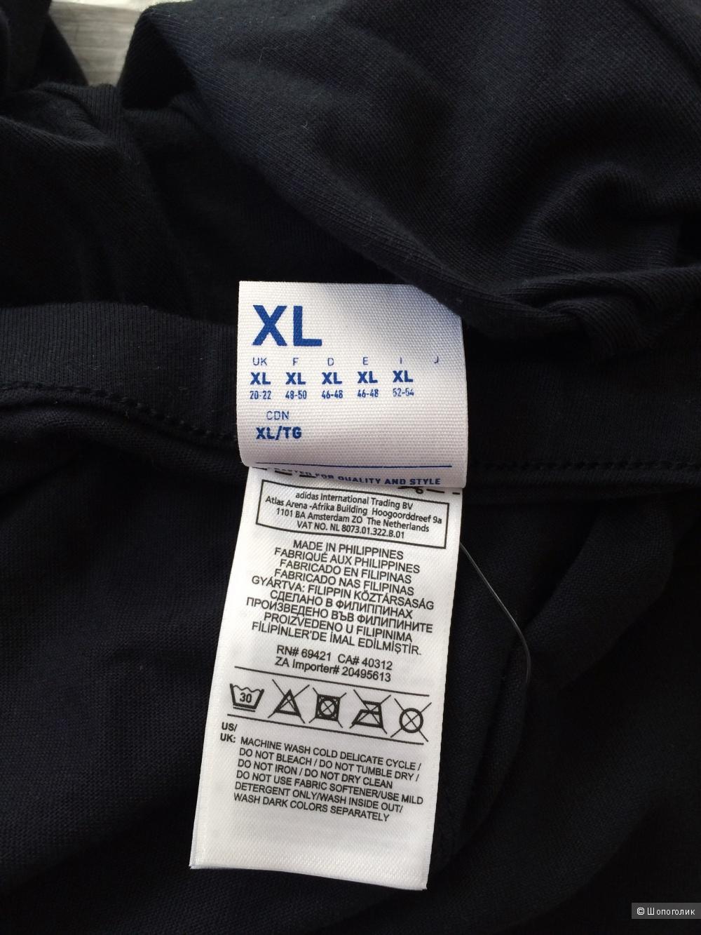 Леггинсы Reebok размер XL