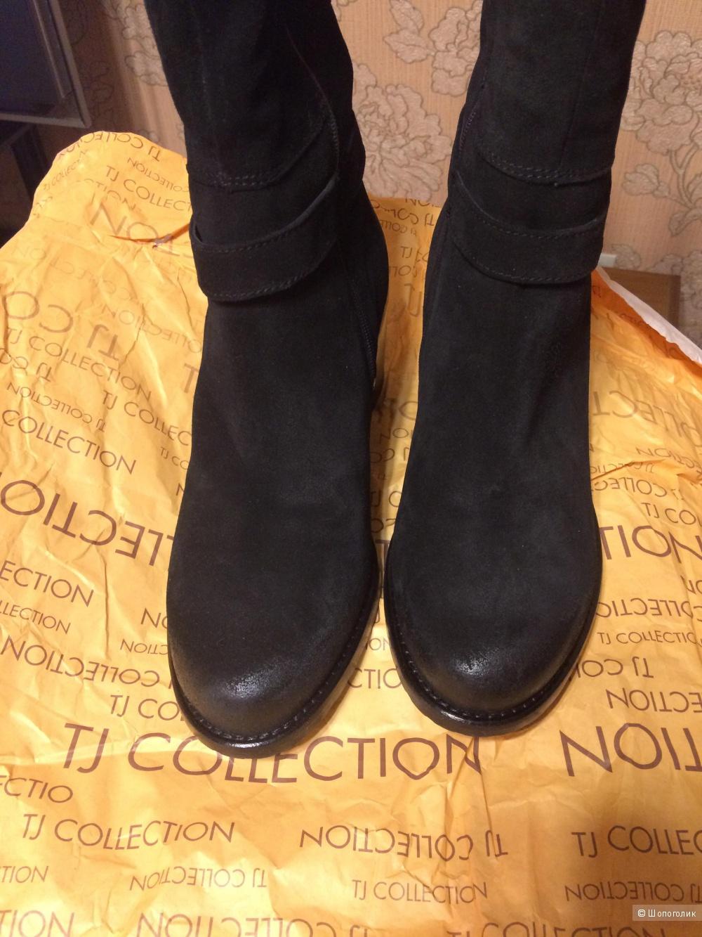 Зимние сапоги , Tj collection, 40 размер