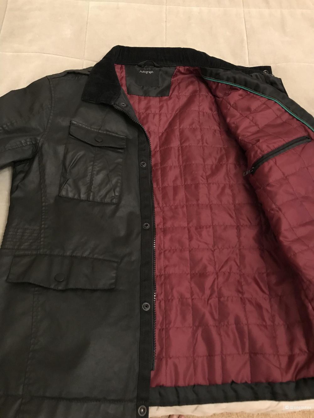 Куртка мужская Marks&Spenser, размер L