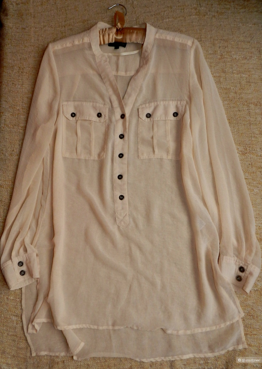 Блузка KappАhl 38 размер