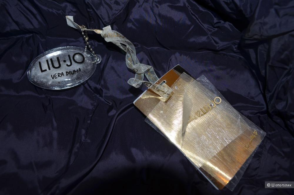 Пуховик LIO JO, размер 42-44