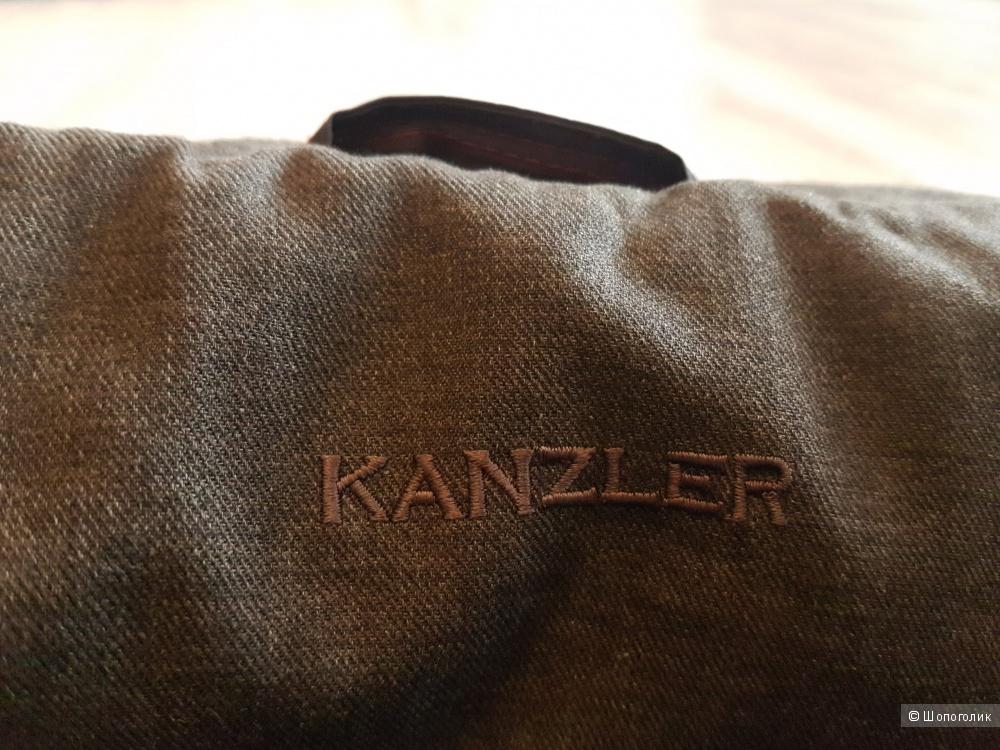 Зимний пуховик Kanzler. Размер 58