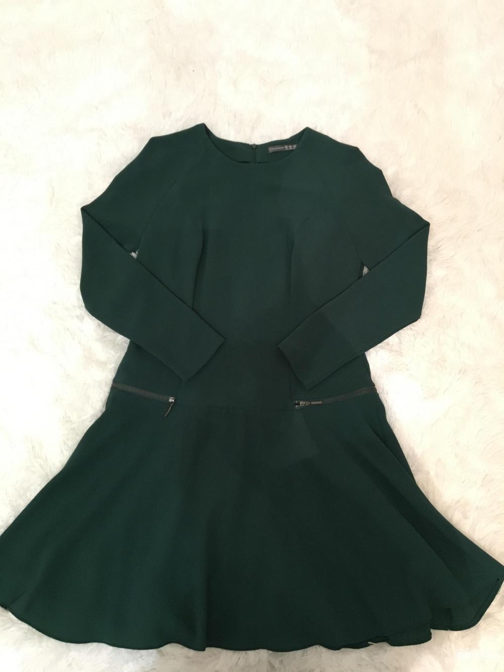 Платье Atmosphere+ подарок-сюрприз, размер S