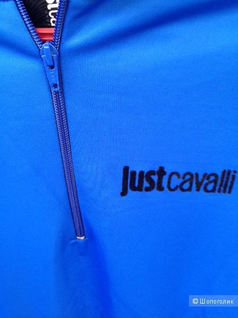 Олимпийка JUST CAVALLI (42-44 размер)