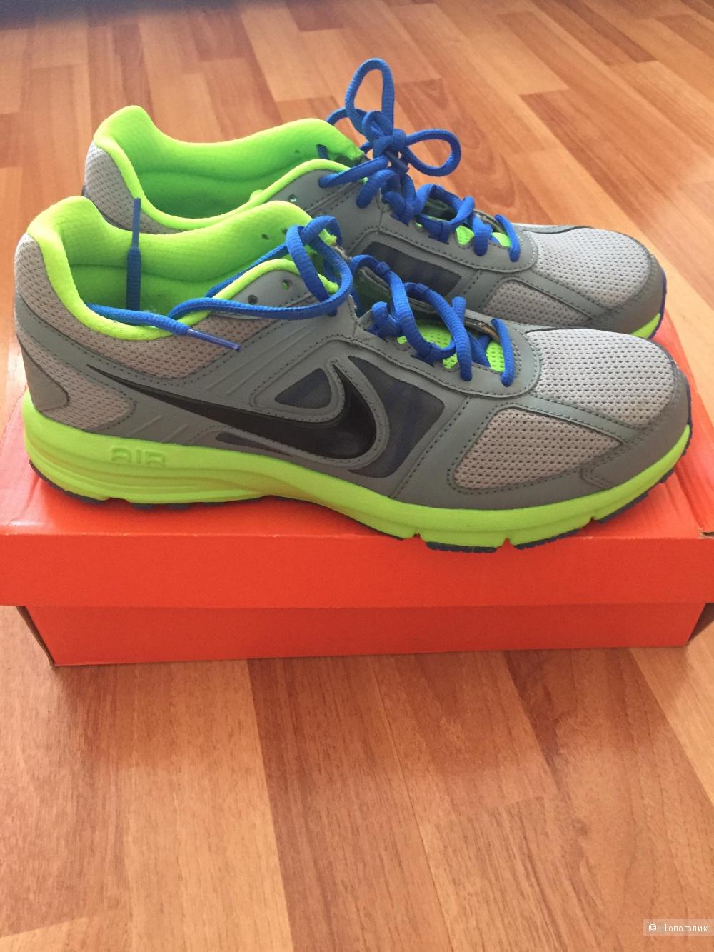 Кроссовки Nike мужские размер 42 оригинальные