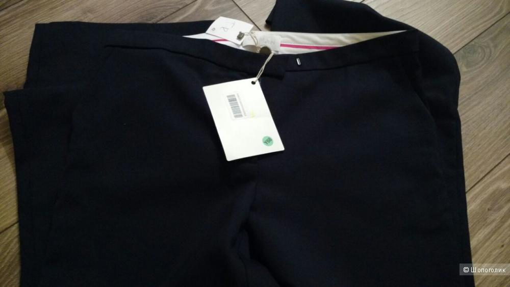 Шерстяные брюки OSMAN размер L/12UK/8US