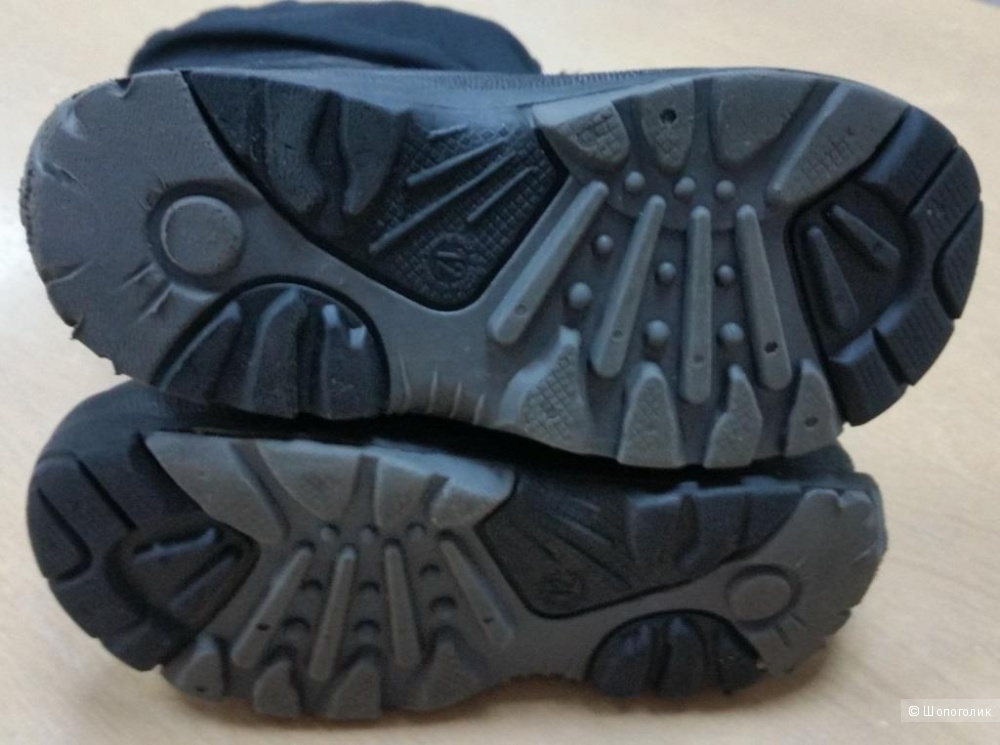 Сноубутсы Kamuk на 29 размер
