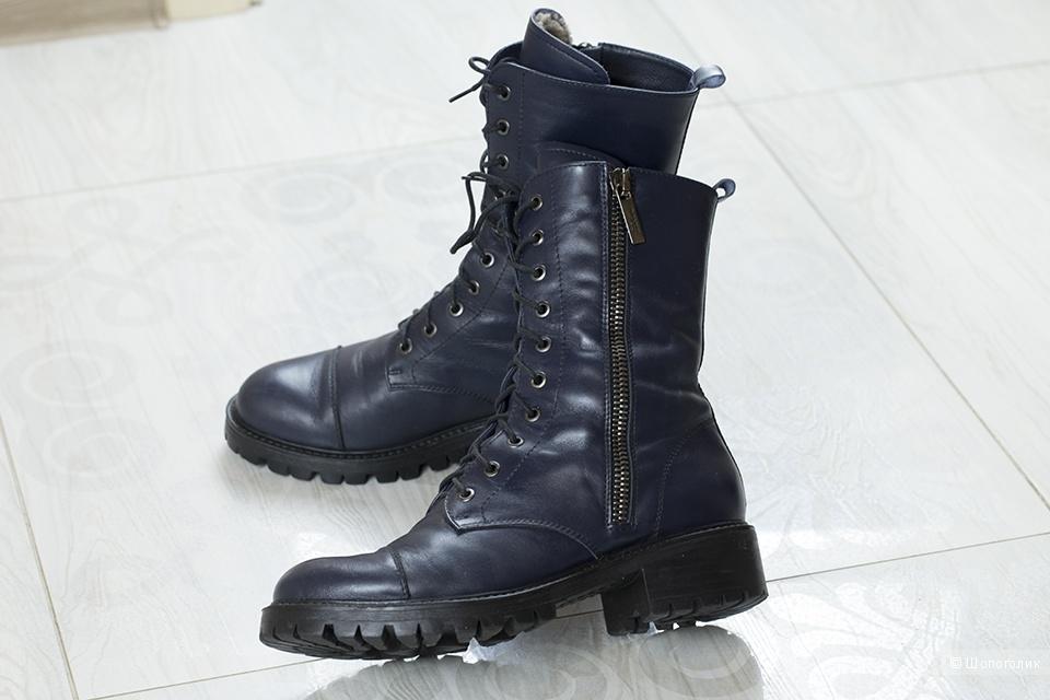 Ботинки/полусапоги Fabiani, размер 40