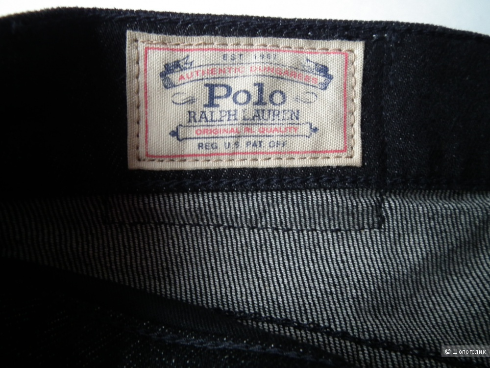 Женские джинсы  Ralph Lauren 26