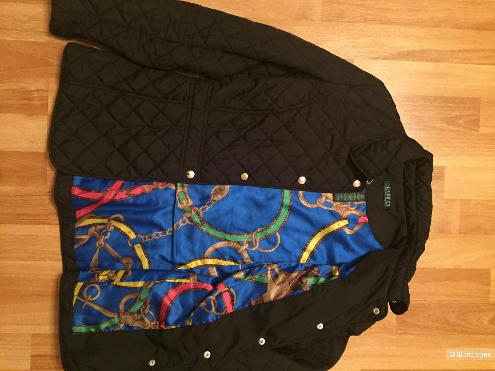 Куртка женская Ralph Lauren размер 42-44