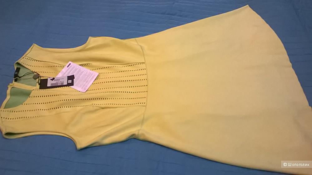 Платье PRIVE' ITALIA новое 44-46 размер
