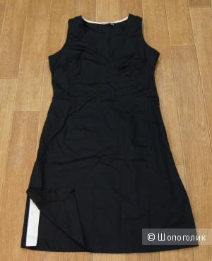 Платье Мехх, р-р 46