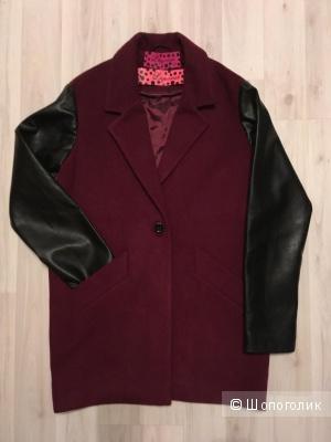 Новое осеннее пальто Liquorish, 10UK