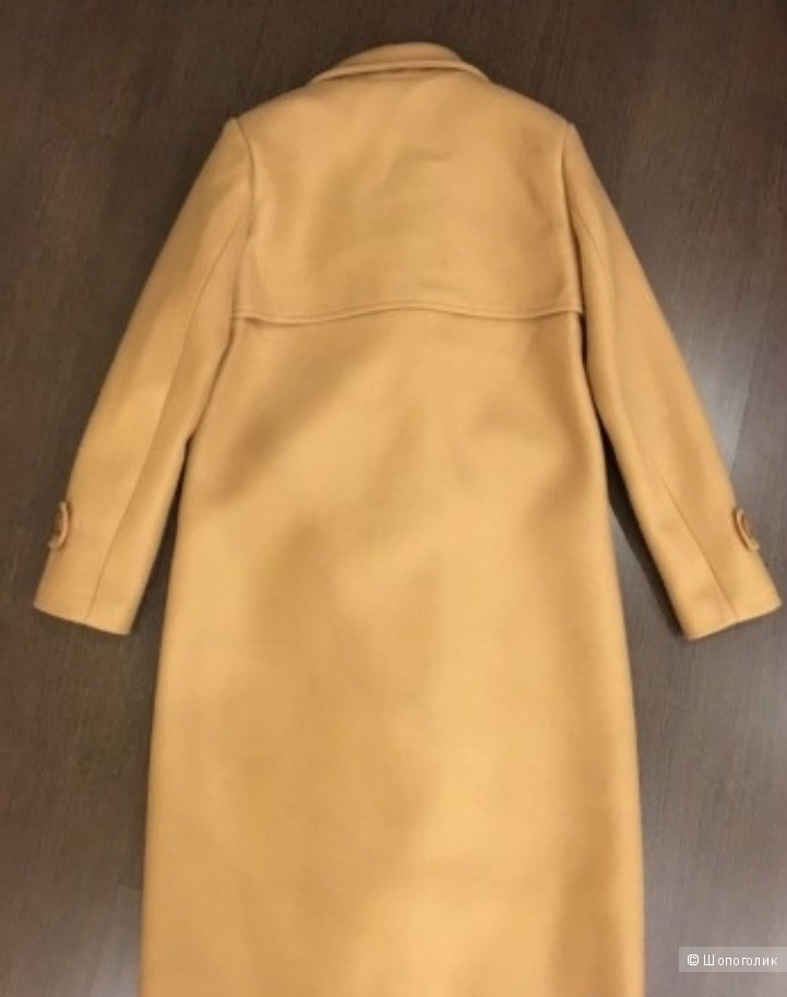Новое пальто Max Mara 44 размер
