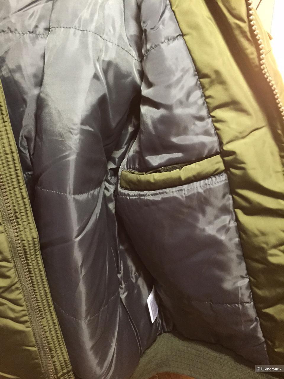 Ben Sherman зимняя куртка размер L